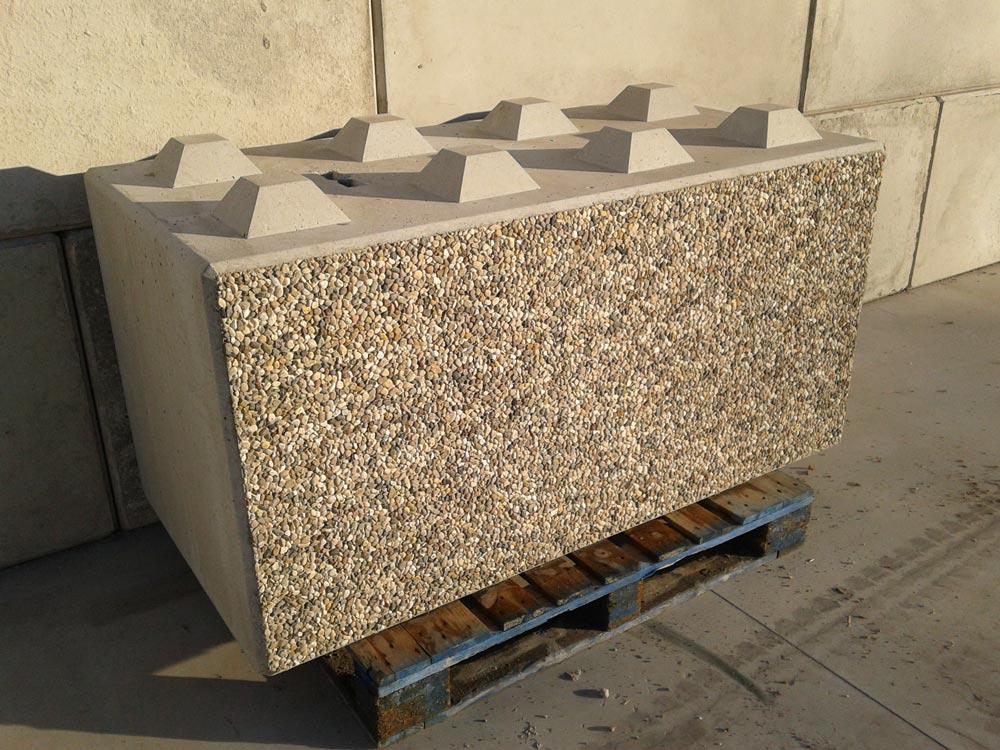 Vendita blocchi in cemento Druento