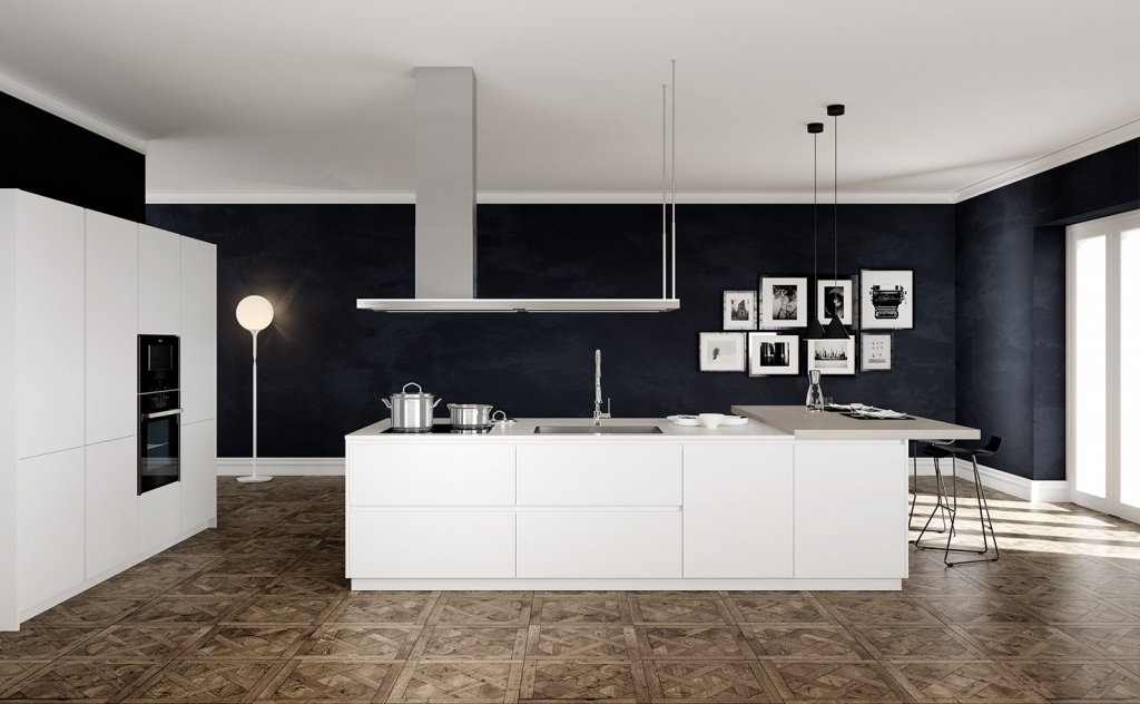 Cucine design Marineo