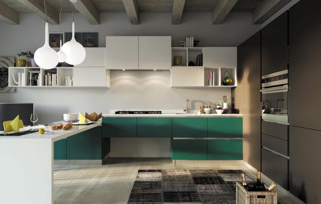 Cucine moderne Guastalla
