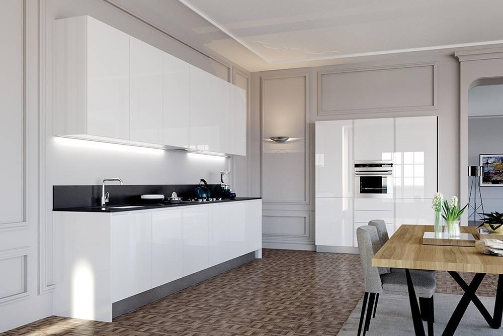 Cucine moderne Monte San Pietro