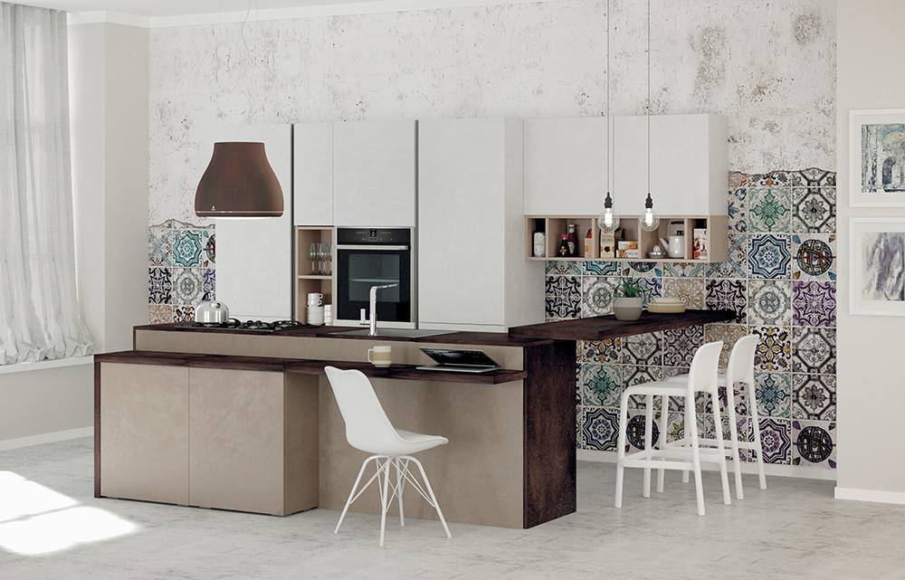 Cucine Design Sinnai