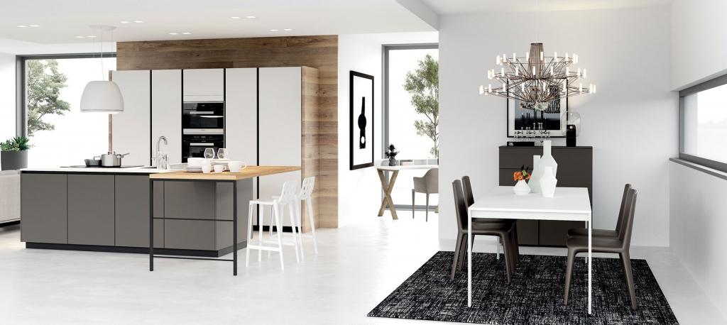 cucina lineare Dolianova
