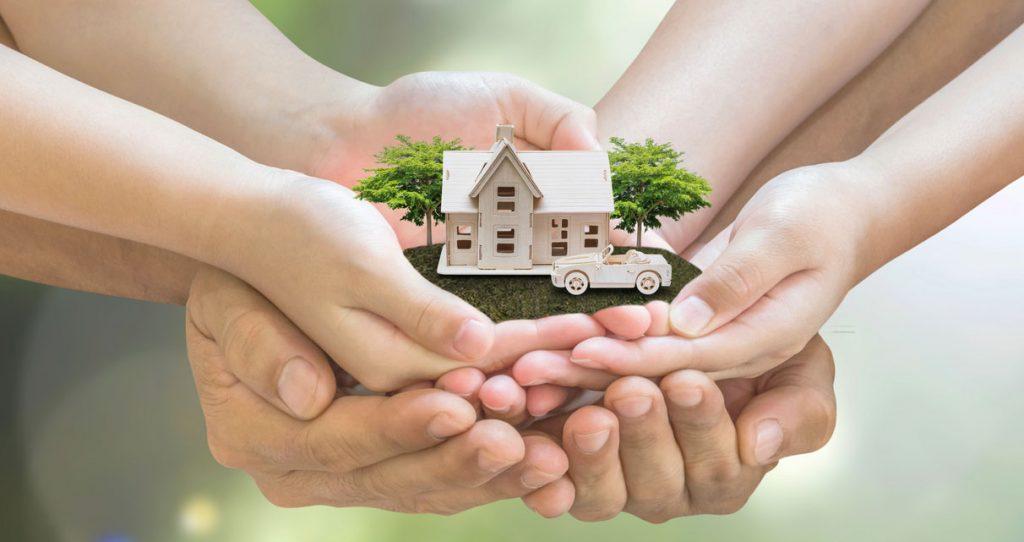 Assicurazione casa Caprauna