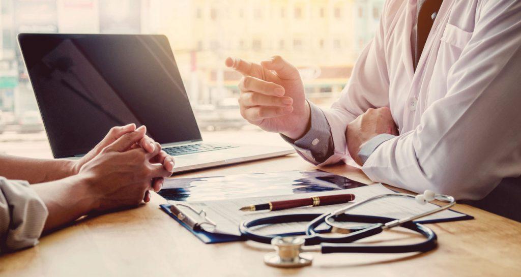 Assicurazione sanitaria  Camerana