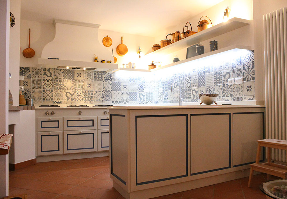 Cucine classiche Torino