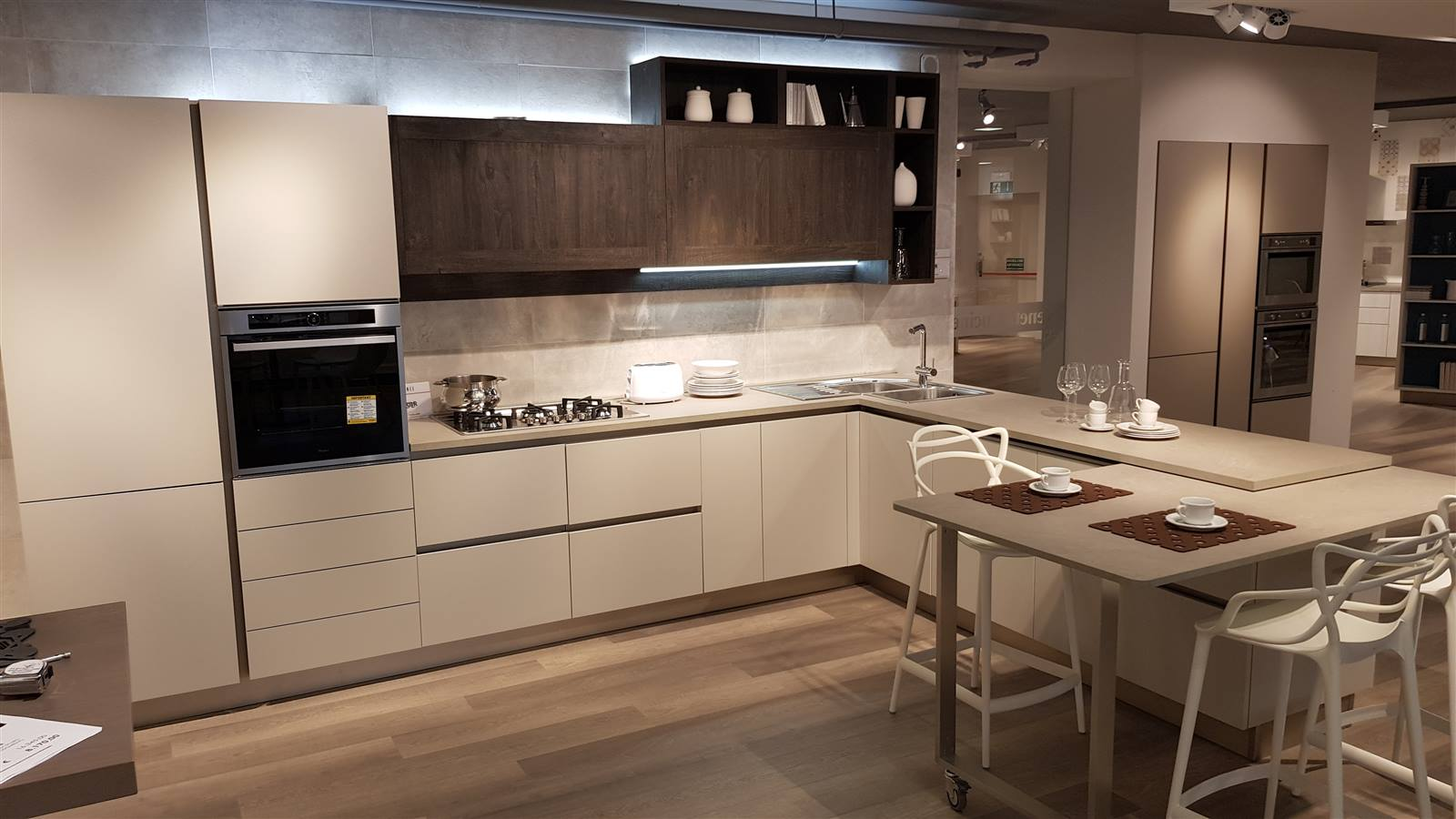 Outlet cucine Pinerolo