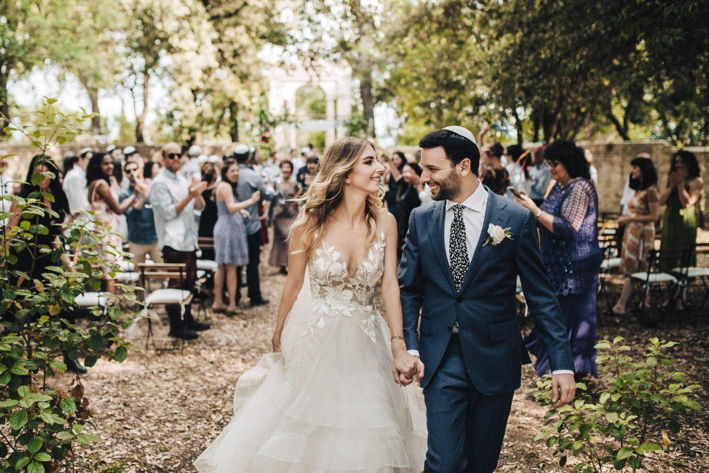 Fotografo matrimonio Boho Sorrento