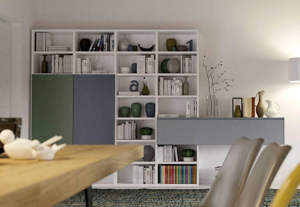 Librerie moderne Alba